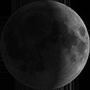 Luna in Primul Patrar