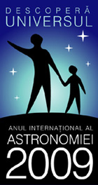 2009 - Anul International al Astronomiei