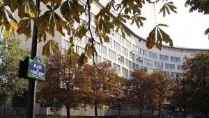 Sediul Central UNESCO din Paris