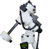 Noutati instrumente – Montura iOptron iEQ45