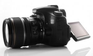 Canon 60D, Nikon D7000, Pentax K-5, si Pentax K-r