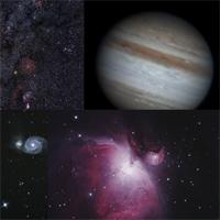 Concursul de astrofotografie @stronomy.ro 2010