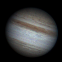 Calendarul astronomic al lunii ianuarie 2011 – Detalii ocultatii